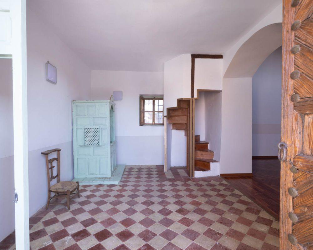 Interior Palacio de Noez